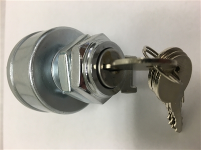 Ignition Switch For Prochem Performer Truckmount